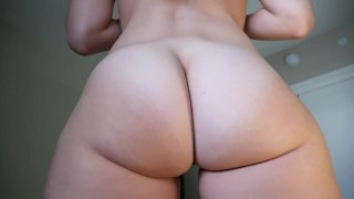 Ashley Alban, Fuck Mommy's Ass Big sex