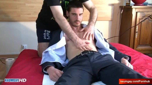 Free huge dick gay porn tube - Ludos dick massage straight guy seduced for gay porn