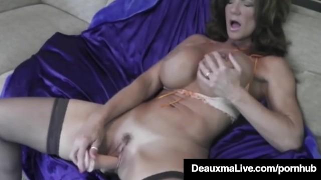Big Ass;Big Tits;Masturbation;Toys;Mature;MILF;Pornstar;Squirt butt, big-boobs, masturbate, squirting, adult-toys, orgasm, mature, milf, big-tits, big-ass, toy, sextoy, vagina-masturbating, solo-girl, lingerie, pantyhose, mom, huge-tits