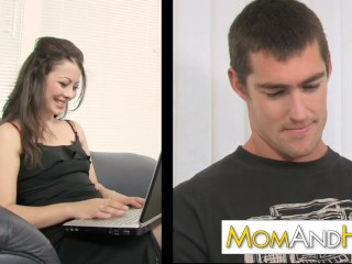 chat sexdate with MILF