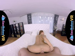 SexBabesVR – Love And Lust with Morgan Rodriguez