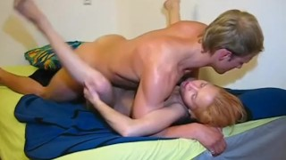 Casual Teen Sex - Venday - Insatiable redhead