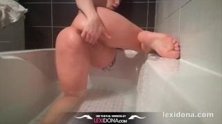 Lexidona Massage The Vagina