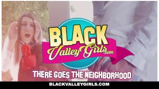 BlackValleyGirls - Sharing My Stepdads Huge Cock With My Bff Face pmv