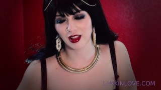 Mistress and mesmerize joi cock your mind enslave your control magic gypsy witch