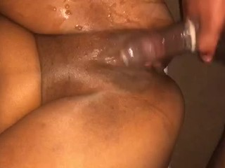 Make me squirt daddy !