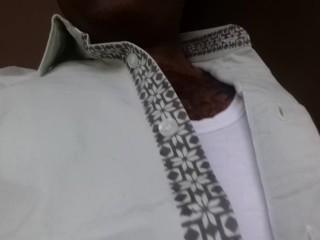 mayanmandev - desi indian male selfie video 104