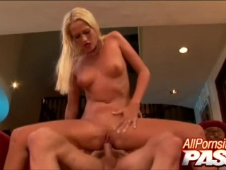 Cock Dipping and Rough Fucked Sintia Stone