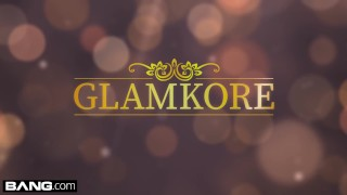 Glamkore - Euro Babe Anny Aurora's Sensual Fuck with hubby