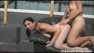 Nikki Montero and Female Eva sucking her cock and cumming on mouth porno