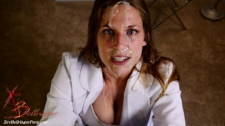 Severe Semen Backup Mother pov