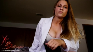 Semen severe backup boobs bellringer