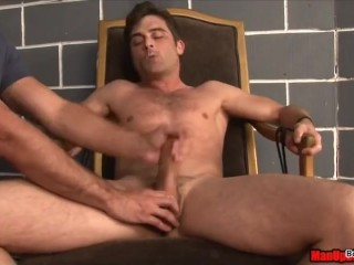 Lance Edged and Milked