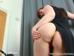 Eat Sexy Girl Farts for Dinner