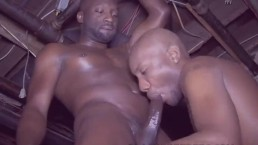 "B.B ""Basement Breeding"" - J. Sean & X. Skye"