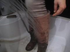 dirty adventure part 2
