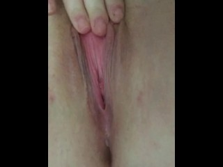 Wet PUSSY in Need of BIG DICK