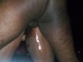 when dick and pussy collided
