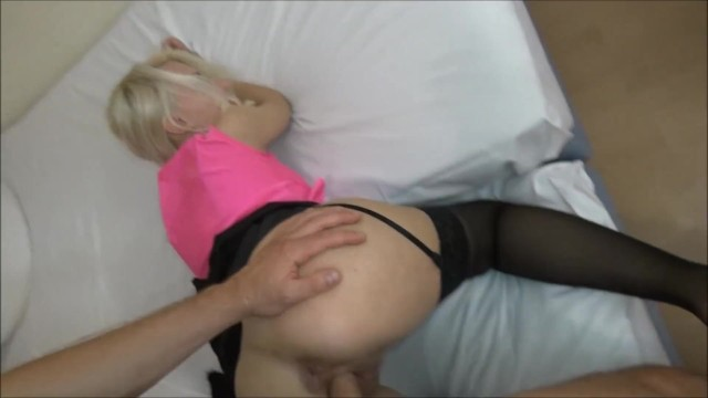 Invited a slut in my hotel Cummed in mouth Without condom 9