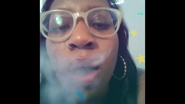 Smoking Fetish 1