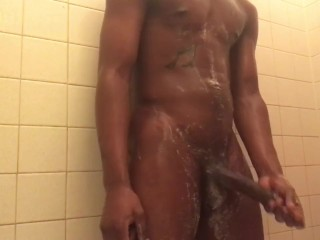 BBC In The Shower