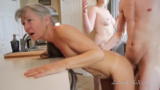 mikayla mendez anal sex