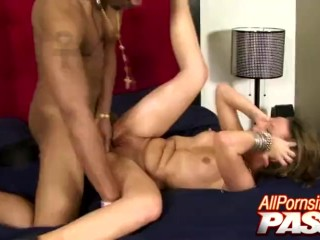 Cock Sucking Alexxxa May Blacked