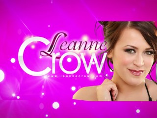 Leanne Crow Huge Tits New Year 2018