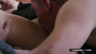Kirsten plant butthole gets her drilled lasublimexxx tight tattoo doggy