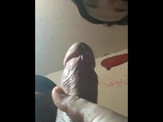 Biggest latin dick tatted up big dick meskin