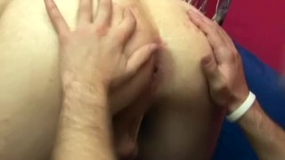 Rimming And Blowjobs Off dick