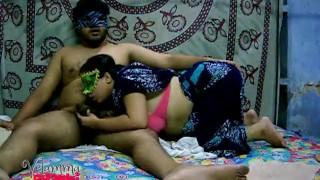 Desi MILF Velamma Bhabhi Hardcore Fucking Doggy pussy