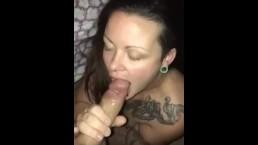 Throat fucking