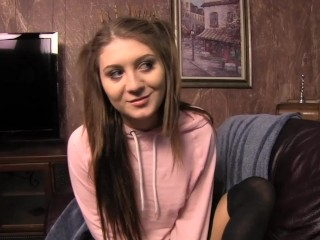 Preview 2 of Jojo Tells Her Daddy How to Jerk Off - JOI Countdown