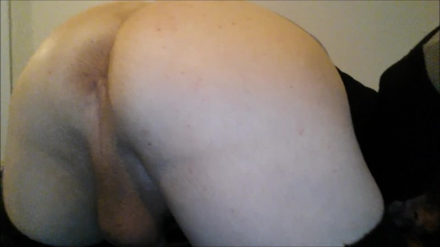 Thicc Femboy Anal Flexing 1