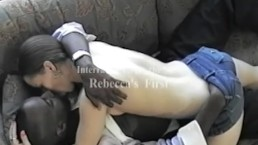 Fallen Teen - Rebecca Reynolds