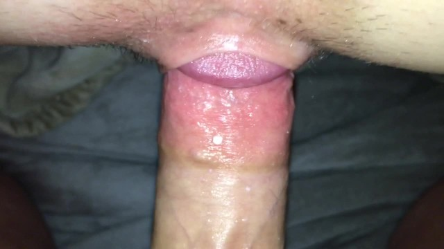 Intense Cum Inside Pussy