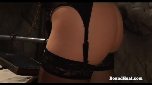 On Consignment 3: Rough Lesbian Slave Training 19