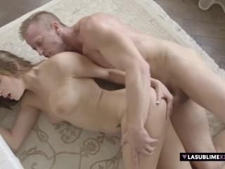 Sexual ardent desire of Victoria Daniels