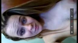 Next Whore FB chat white trailer Mastubate talks about BBC cukold friend TX