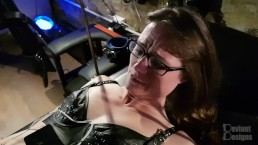 Mistress Alexa - Part 4 - Overview