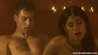 When Sex Meets Exotic India Shower big