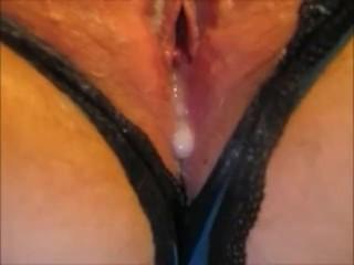 OMG IM CUMMING! Hot Babe Gets Fucked Raw With Intense Orgasm & Creampie