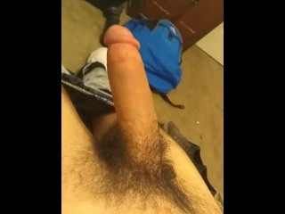 Pre cum over load
