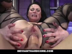 Delilah stone spunk video