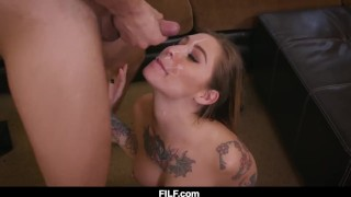 Stepmom Kleio Valentien Teaches Her Stepson How To Fuck A Woman Teen on