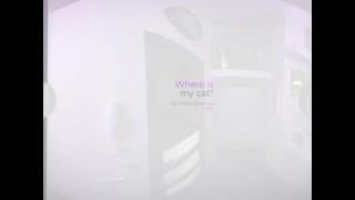 VirtualRealTrans.com - Where is my cat Reality virtual