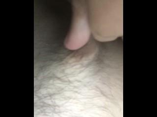 My man nipples pt 2...