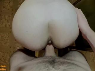Teen ass fucked by pov hot...