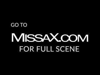 MissaX.com - The Getaway: Xmas Edition II - Preview